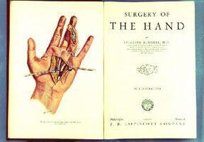 Libro chirurghia della mano