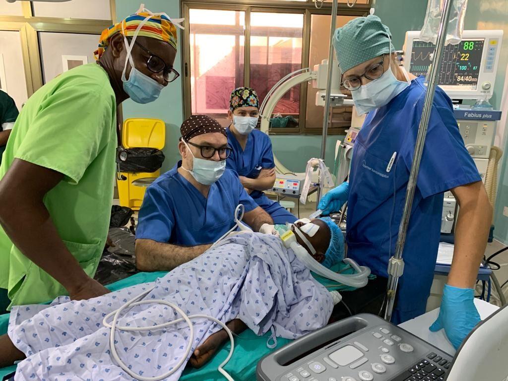 Interplast_Ghana_SGH_Handchirurgie