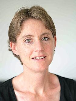 Silvia Schibli